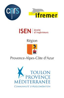 logos partenaires RMES